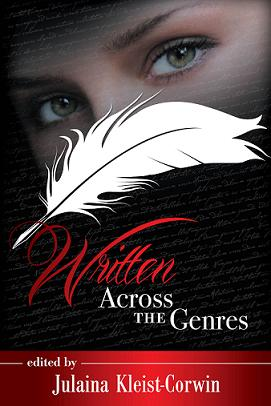 FrontCover of Written Across the Genres